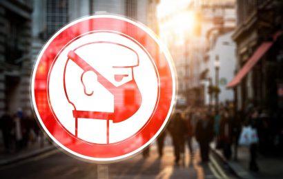 Australien sperrt Millionen, wie UNS die Kämpfe zu enthalten virus