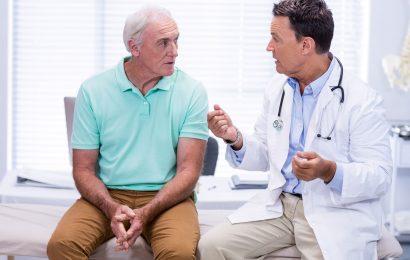 HPV-Infektion könnte Prostatakrebs auslösen