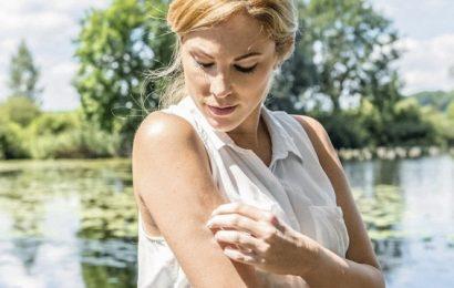 Repellents: Schutz vor Mücken – aber richtig!