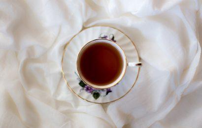 Antioxidans-reiche Lebensmittel wie schwarzer Tee, Schokolade und Beeren können erhöhen das Risiko für bestimmte Krebsarten, neue Studie findet