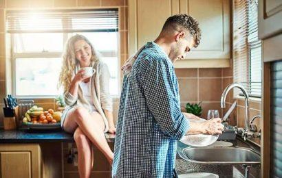 Laut Studie: Kleine Männer sind die besseren Partner