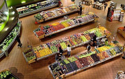 Studie sagt Crowdsourcing-Daten könnten dazu beitragen, map-urban food Wüsten