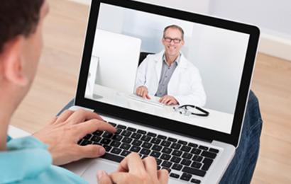 Hale Gesundheit startet überarbeitete remote-care-Plattform