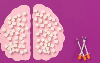 Diabetes: So schützt sich das Gehirn vor Insulinresistenz – Naturheilkunde & Naturheilverfahren Fachportal