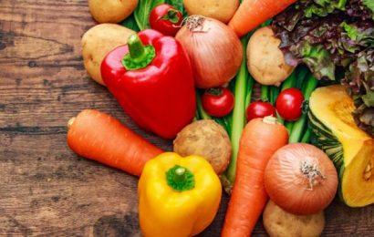 Vegetarische Ernährung keine Garantie für besseren Gesundheitszustand – Naturheilkunde & Naturheilverfahren Fachportal