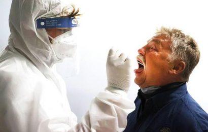 Aktuelle Zahlen des RKI: 1390 registrierte Corona-Neuinfektionen in Deutschland