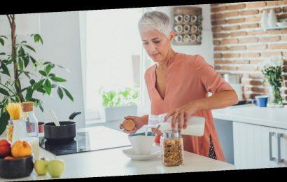 Studie: Milchprodukte bieten keinen Knochenschutz in den Wechseljahren