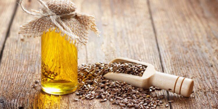Ernährung mit Leinsamen: Die kleinen Samen fördern die Gesundheit – Naturheilkunde & Naturheilverfahren Fachportal