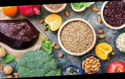 Ernährung: So erhält der Körper genug Eisen – Heilpraxis