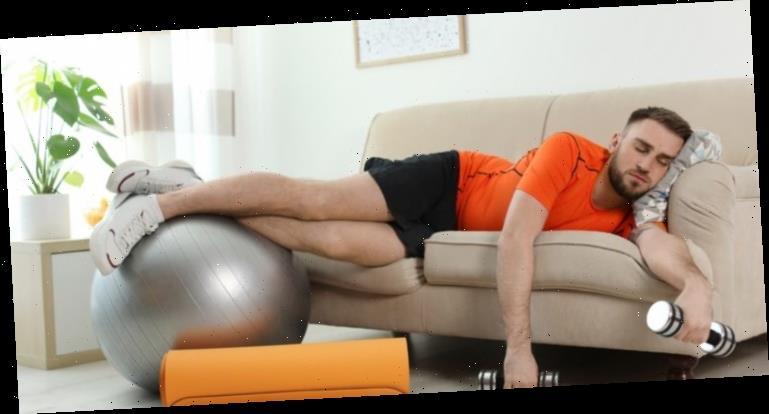 COVID-19: Auswirkungen auf Fitness, mentale Gesundheit und Schlaf – Heilpraxis