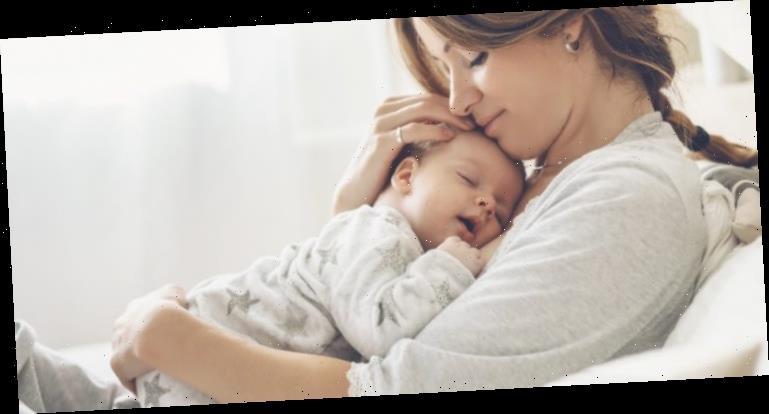Lebenserwartung von Frauen abhängig vom Alter bei der letzten Schwangerschaft – Naturheilkunde & Naturheilverfahren Fachportal