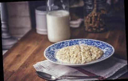 Heimisches Superfood: Noch effektiver Abnehmen mit Haferkleie statt Haferflocken