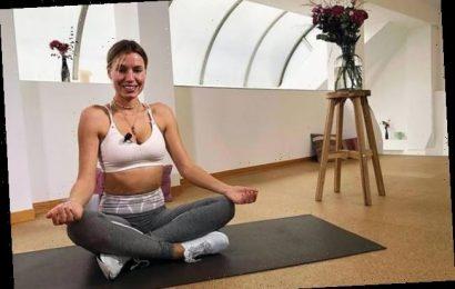 Anti-Stress-Morgenroutine: 11 Minuten sanftes Stretching mit LeaLight