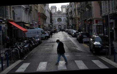 Bewegungsfreiheit massiv eingeschränkt: Frankreich erlässt neues Ausgangsverbot