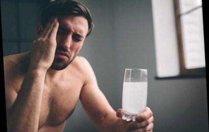 Zu viel Alkohol? Schneller ausnüchtern mit Atem-Gerät