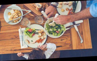 Ernährungsbericht 2020: So essen die Menschen in Deutschland