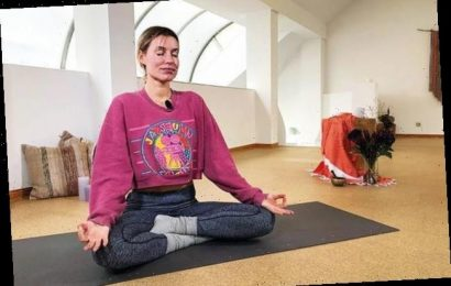 Geführte Herz-Meditation: In zehn Minuten zu mehr Ruhe und Selbstliebe