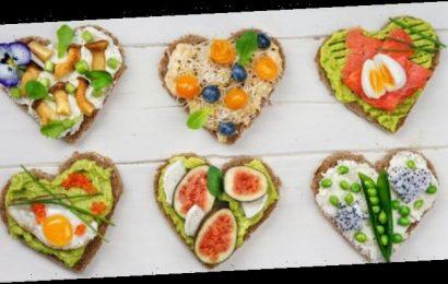 Ernährung: 36 gesunde Snacks unter 150 Kalorien – Heilpraxis