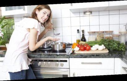 Ernährung: 8 Vitamine und Mineralien für ein gesundes Immunsystem – Heilpraxis