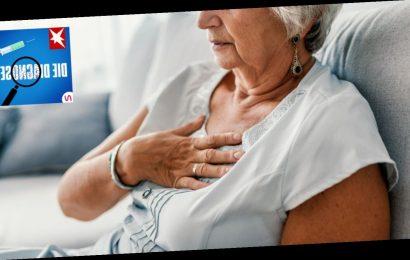 Diagnose: schwaches Herz – doch die Ursache der Atemnot liegt ganz woanders