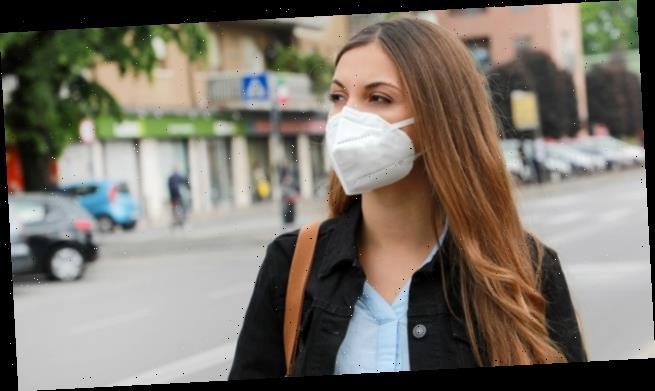 FFP2-Schutzmasken für alle Diabetiker