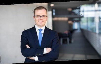 CDU-Politiker Krauß: Her mit den Wiederholungsrezepten!