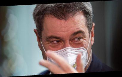 Pflicht ab Montag – Bayern gibt 2,5 Millionen FFP2-Masken an Bedürftige aus