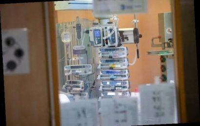 Zahlen des RKI: Corona: Mehr als 1.000 neue Todesfälle gemeldet
