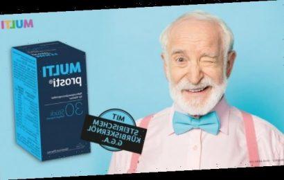 MULTIprosti<sup>®</sup>: Das männliche Kraftpaket