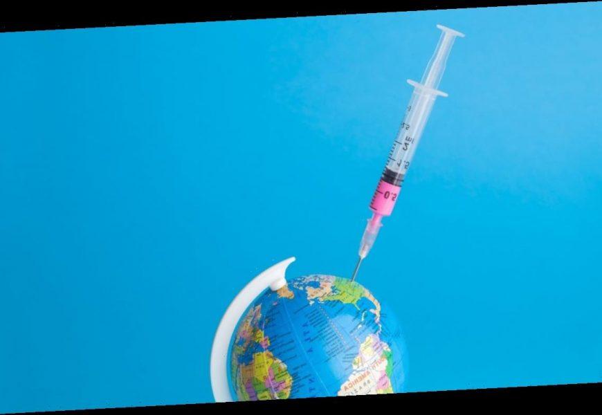Coronavirus: So impft die Welt gegen Covid