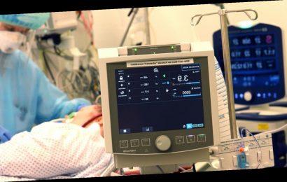 RKI meldet 24.884 Corona-Neuinfektionen – Kliniken warnen vor Versorgungsengpässen für Nicht-Covid-Patienten