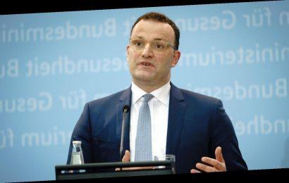 Gesundheitsminister Spahn will Geld- und Freiheitsstrafen für Impfpass-Fälschungen