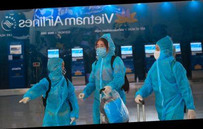 Vietnam berichtet von neuer Virus-Variante