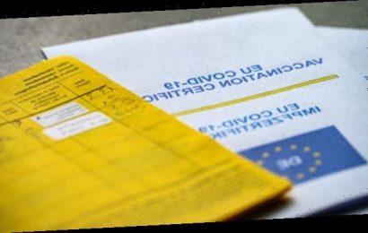 Apotheken müssen RKI-Datenschutzhinweis auslegen