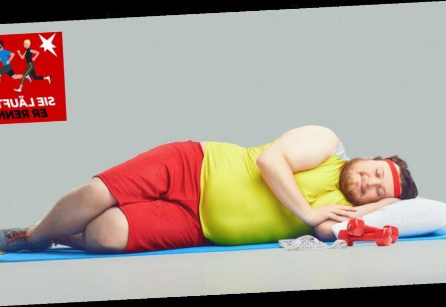 Doping im Bett: Warum wir endlich ausschlafen sollten