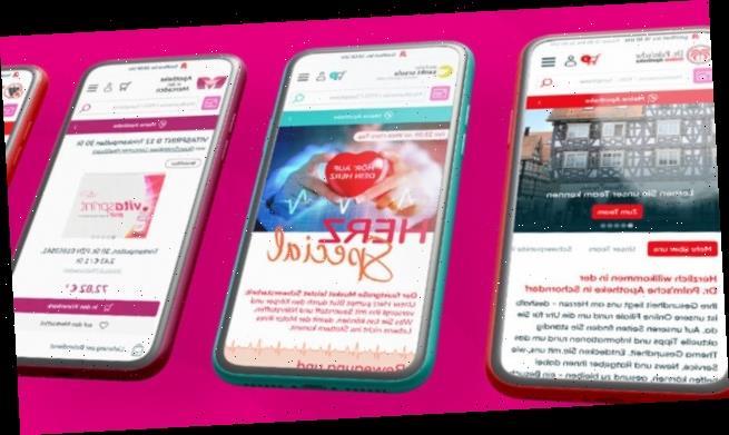 AHD und Gehe starten gemeinsame Digitalkampagne